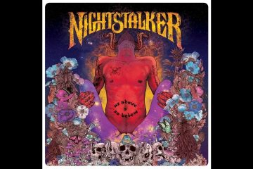 "NIGHTSTALKER – ""Space Matter"""